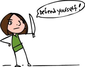 defend_yourself