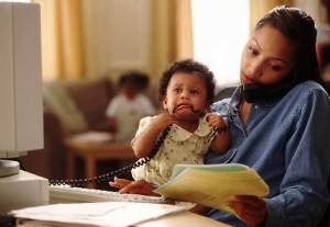 MBB-Lean-African-American-Working-Mom