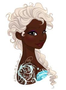 Black-Frozen-4