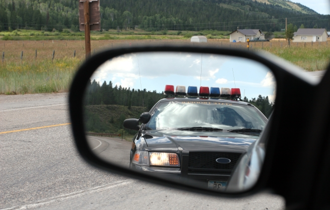 Police-In-Rearview-Mirror