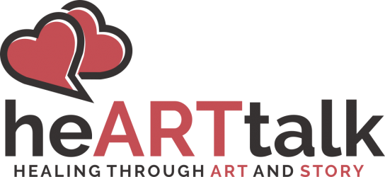HeARTtalk – Healing Through Art and Story